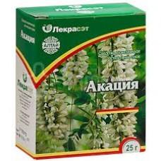 Акация ( цветы) 25 г.
