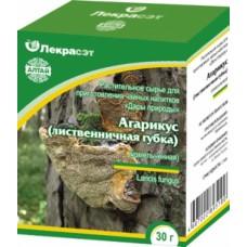 Агарикус (лиственичная губка) 30г.