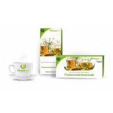 Гинекологический фильтр-пакеты 1,5 гр. №20