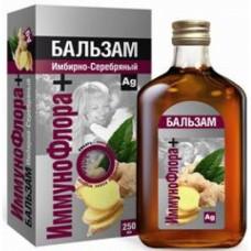 """Бальзам """"ИммуноФлора плюс"""""""
